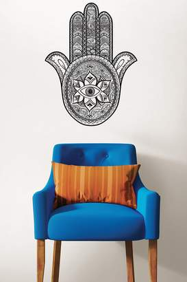 Brewster Home Fashions Hamsa Hand Wall Art Kit
