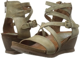 Miz Mooz - Shay Women's Wedge Shoes $139.95 thestylecure.com