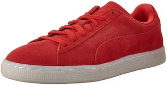 Puma Men's Suede Classic Colored Running Shoes