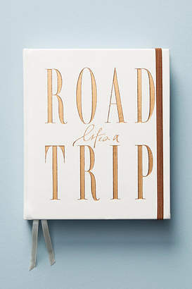 Anthropologie Life's A Road Trip