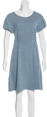 Marc by Marc Jacobs Stretch Knee-Length Dress