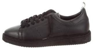 Golden Goose Starter Low-Top Sneakers