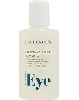 David Jones Beauty Eye Make Up Remover