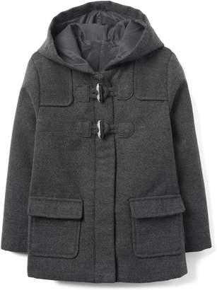 Crazy 8 Crazy8 Hooded Toggle Coat