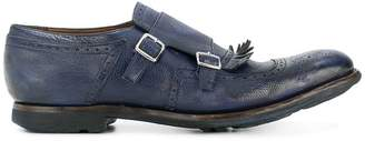 Church's monk derby shoes