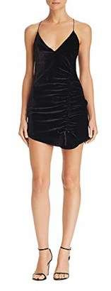 For Love & Lemons Women's Viva Mini Dress