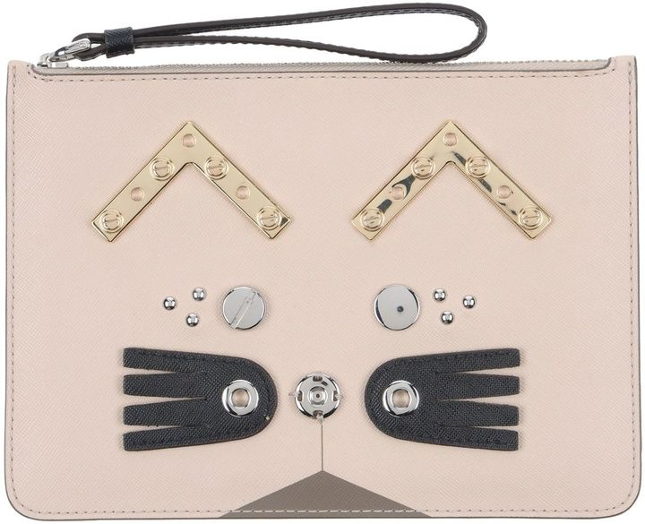 Marc By Marc Jacobs MARC BY MARC JACOBS Pouches