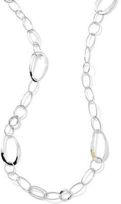 "Ippolita Wavy-Link Chain Necklace, 40""L"