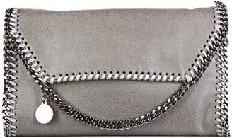 Stella McCartney women's shoulder bag original mini shaggy deer