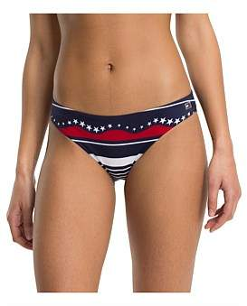 Tommy Hilfiger Tommy Americana Classic Bikini Bottom