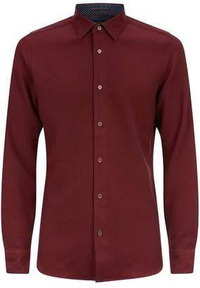 Ted Baker Piccadi Knit Shirt