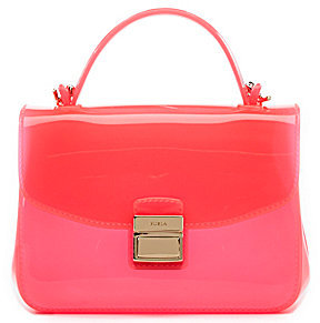 Furla Candy Candy Sugar Mini Chain Strap Cross-Body Bag $178 thestylecure.com