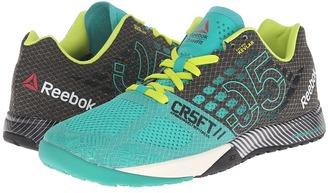 Reebok CrossFit® Nano 5.0 $129 thestylecure.com