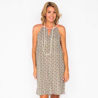 NEW Emily shell khaki dress Women's by Firefly