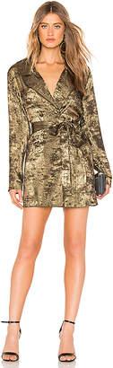 L'Academie The Milena Mini Dress