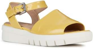 Geox Wimbley Platform Sandal