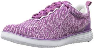 Propet Women's TravelFit Pro Walking Shoe 7.5 2A US