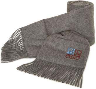 Loewe Cashmere scarf