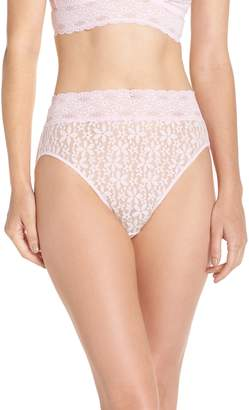 Wacoal Halo Lace Briefs