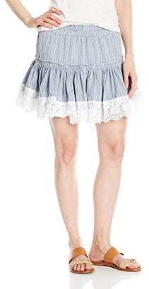 T-Bags LosAngeles Tbags Los Angeles Women's Clemence Skirt