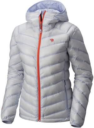 Mountain Hardwear Stretchdown RS Hooded Jacket - Women's