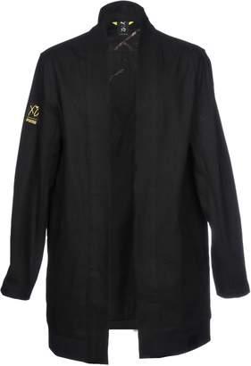 Puma x XO Overcoats - Item 41807038HO