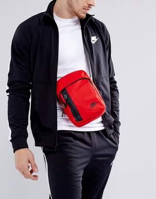 Nike Flight Bag In Red Ba5268-657