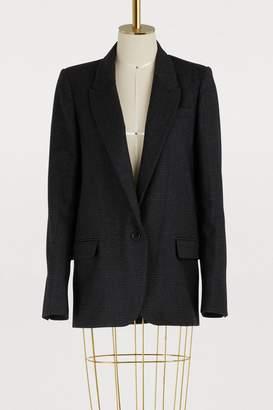 Etoile Isabel Marant Igora wool jacket