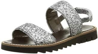 Pataugas Girls' Even Gl J2B Sandals Size: