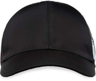Prada baseball cap