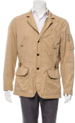 Ralph Lauren Black Label Safari Jacket