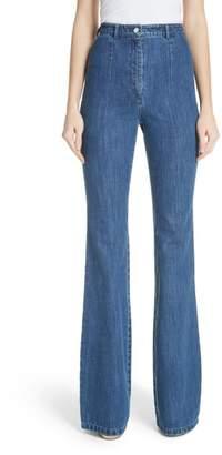 Michael Kors Flare Trouser Jeans