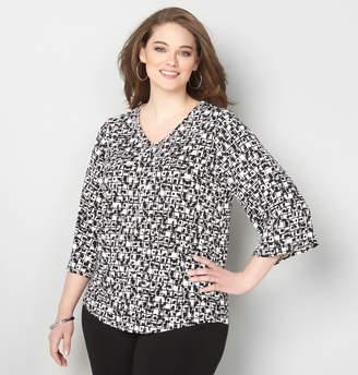 0d2764ed8c0 Avenue Black Plus Size Tops on Sale - ShopStyle