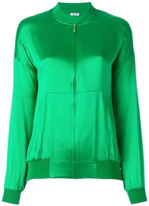 P.A.R.O.S.H. Safira zip-up jacket