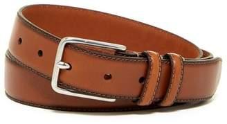 Boconi Narrow Leather Belt