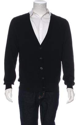Maison Margiela Knit Cardigan Sweater
