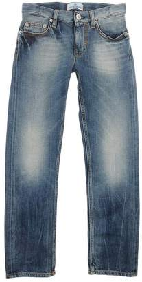 Stone Island JUNIOR Denim trousers