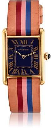 Cartier La Californienne Women's 1970s Tank Watch
