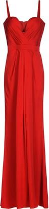 Alexander McQueen Long dresses