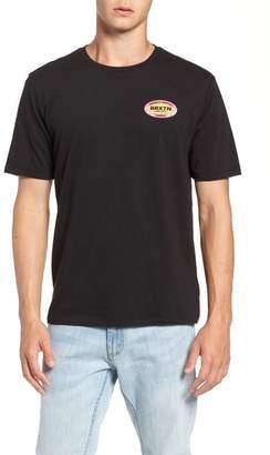 Brixton Pomona Graphic T-Shirt