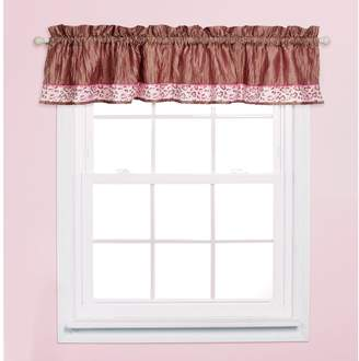 Banana Fish Bananafish Leopard Diva Window Valance