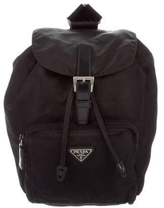 d0727d76fbd3 Prada Drawstring Bag - ShopStyle