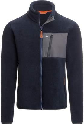 Basin and Range Miners Fleece Jacket - Men's