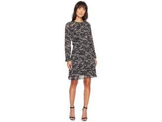 MICHAEL Michael Kors Delicate Lace Dress Women's Dress
