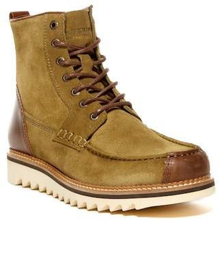 Wolverine Driscoll Lace-Up Boot