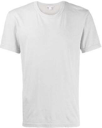 James Perse classic short-sleeve T-shirt