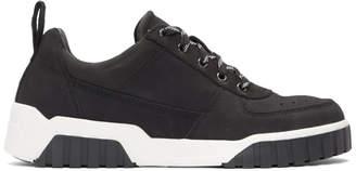 Diesel Black S-RUA LC Sneakers