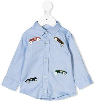 MonnaLisa Oxford shirt