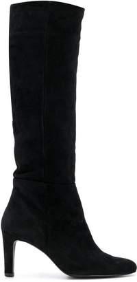 Högl knee length boots