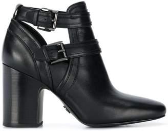 MICHAEL Michael Kors Blaze chunky heel boot
